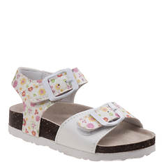 Laura Ashley Sandal LA81247S (Girls' Infant-Toddler)