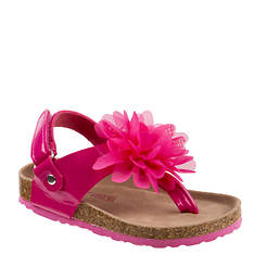 Laura Ashley Sandal LA81910E (Girls' Toddler)