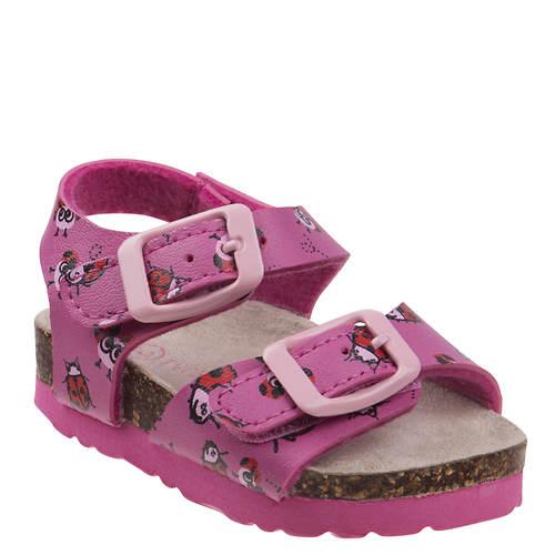 Laura Ashley Sandal LA81244S (Girls' Infant-Toddler)