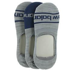 New Balance LAS60043 Elite Sport Liner 3-Pack Socks