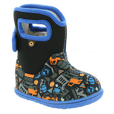 BOGS Baby Bogs Construction (Boys' Infant-Toddler)