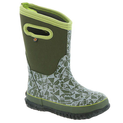 BOGS Classic Maze Geo (Boys' Toddler-Youth)