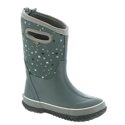 BOGS Classic Plus (Kids Toddler-Youth)