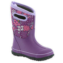 BOGS Classic Big NW Garden (Girls' Toddler-Youth)
