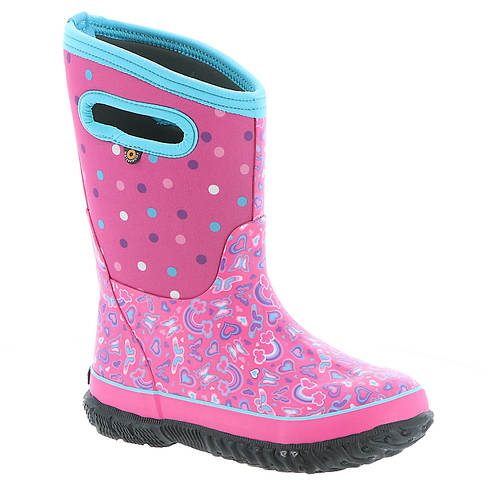 BOGS Classic Rainbow (Girls' Toddler-Youth)