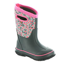 BOGS Classic Freckle Flower (Girls' Toddler-Youth)
