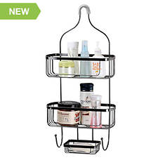 Large Shower Caddy