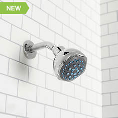 5-Function Shower Head