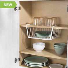 Under-the-Shelf Basket - Small