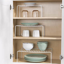 3-Piece Cabinet Organizer