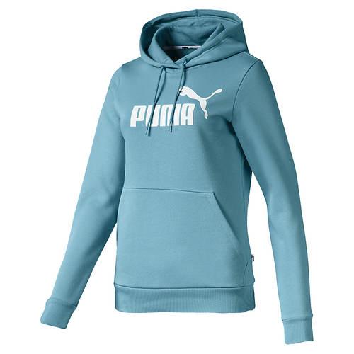 PUMA Women's Essential Fleece Hoody
