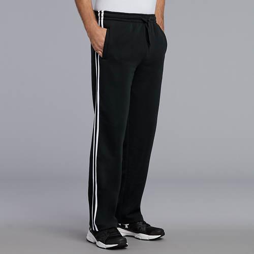 2-Stripe Fleece Pant