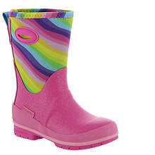 Western Chief Glitter Rainbow Neoprene (Girls' Toddler-Youth)