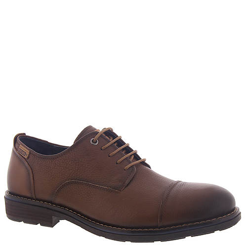 Pikolinos York Cap Toe Lace (Men's)