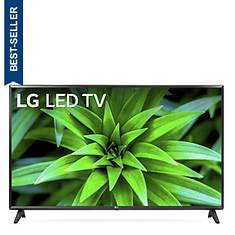 "LG 43""-Class LED Smart HDTV"