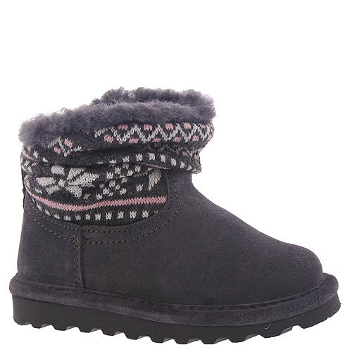 BEARPAW Virginia Toddler (Girls' Toddler)