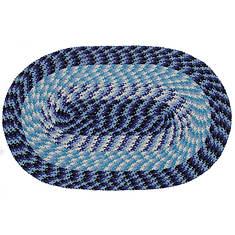 Alpine Braided Accent Rug