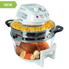 NutriChef Air Fryer/Infrared Cooker