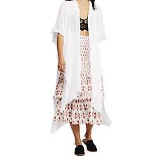 Free People Women's Angelica Kimono