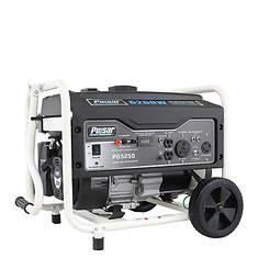 Pulsar 5250-Watt Gas Generator
