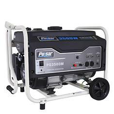 Pulsar 3500-Watt Gas Generator