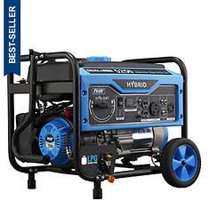 Pulsar 5250-Watt Dual-Fuel Generator
