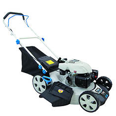 "Pulsar 21"" Gas 3-in-1 Lawn Mower"