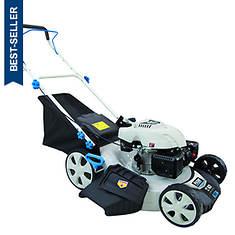"Pulsar 21"" Gas 3-in-1 Lawn Mower"