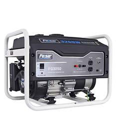 Pulsar 3250-Watt Gas Generator