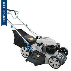 "Pulsar 21"" 3-in-1 Gas Self-Propelled Lawn Mower"