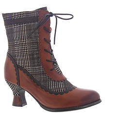 Spring Step L'Artiste Bewitch Plaid (Women's)