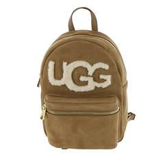 UGG® Dannie Mini Backpack Sheepskin