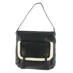 UGG® Heritage Hobo Leather Bag