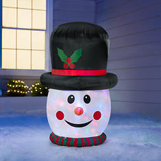 Holiday Inflatable 5' Character