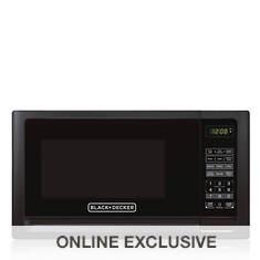 Black+Decker® 1.1 Cubic Ft Digital Microwave