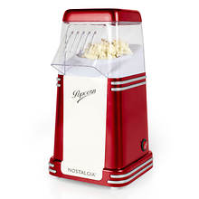 Nostalgia Electrics Retro 8-Cup Hot Air Popcorn Maker