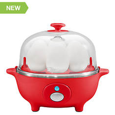 Elite Automatic Easy 7-Egg Cooker