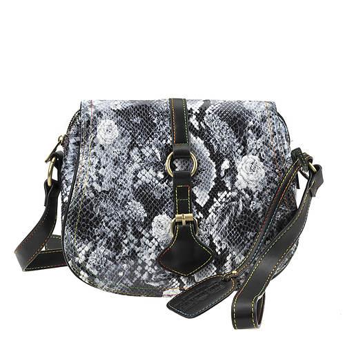 Spring Step HB-Python Saddle Bag