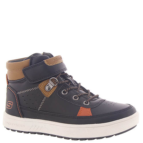 Skechers Direct Pulse-Civix 94127L (Boys' Toddler-Youth)