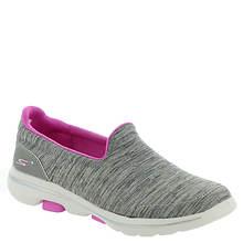 Skechers Go Walk 5 84105L (Girls' Toddler-Youth)