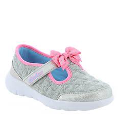 Skechers Go Walk Joy-Doting Dots 81584N (Girls' Infant-Toddler)