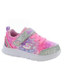 Skechers Comfy Flex 2.0-Tiny Dancer 82171N (Girls' Infant-Toddler)