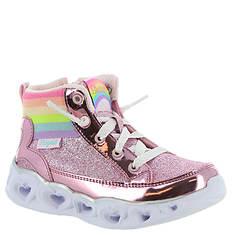 Skechers Heart Lights-Rainbow Diva 20272N (Girls' Infant-Toddler)