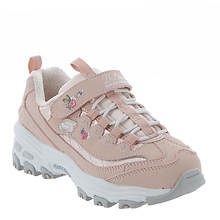 Skechers D'Lites-Lil Blossom 80579L (Girls' Toddler-Youth)