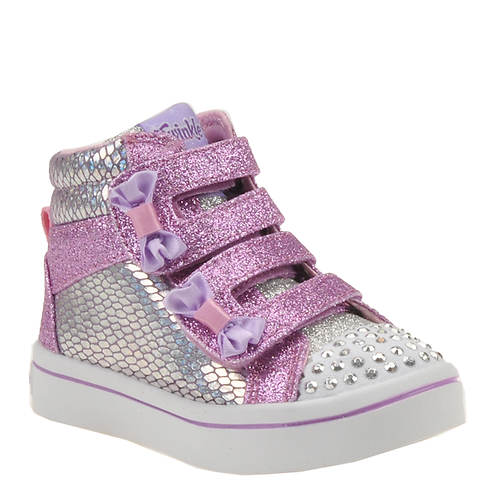 Skechers Twinkle Toes Twi-Lites-Miss Holla-Glam (Girls' Infant-Toddler)