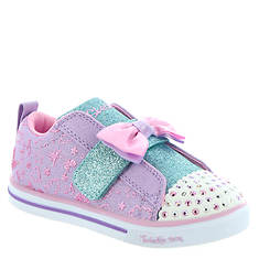 Skechers TT Sparkle Lite-Sparkle Fun (Girls' Infant-Toddler)