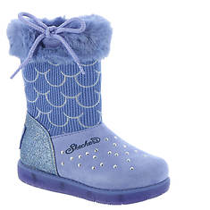 Skechers Glitzy Glam-Mermaid Dazzle (Girls' Infant-Toddler)