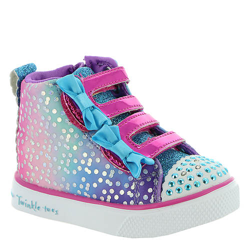 Skechers Twinkle Breeze 2.0-Unicorn Bliss (Girls' Infant-Toddler)