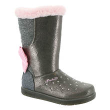 Skechers Glitzy Glam-Cozy Cuties (Girls' Toddler-Youth)