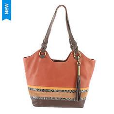 The Sak Sierra Shopper Tote Bag